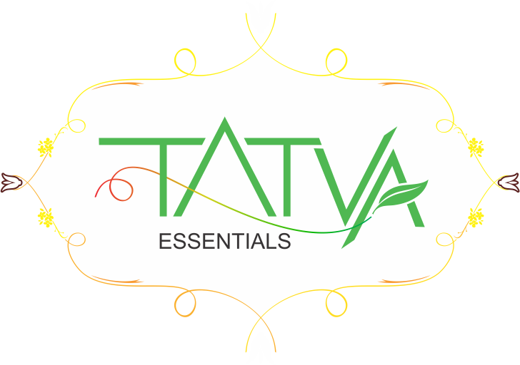 Tatva English Logo